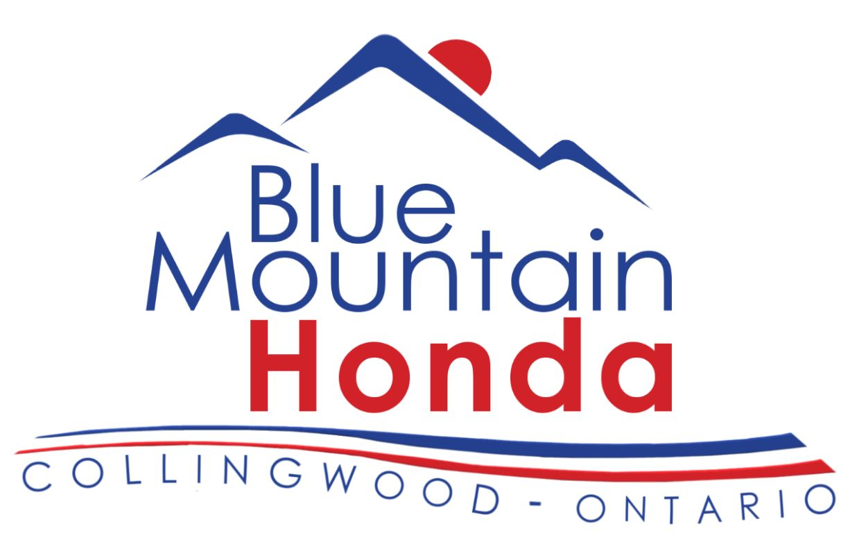 Blue Mountain Honda