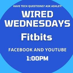 Wired Wednesdays Live: Fitbits (Video)