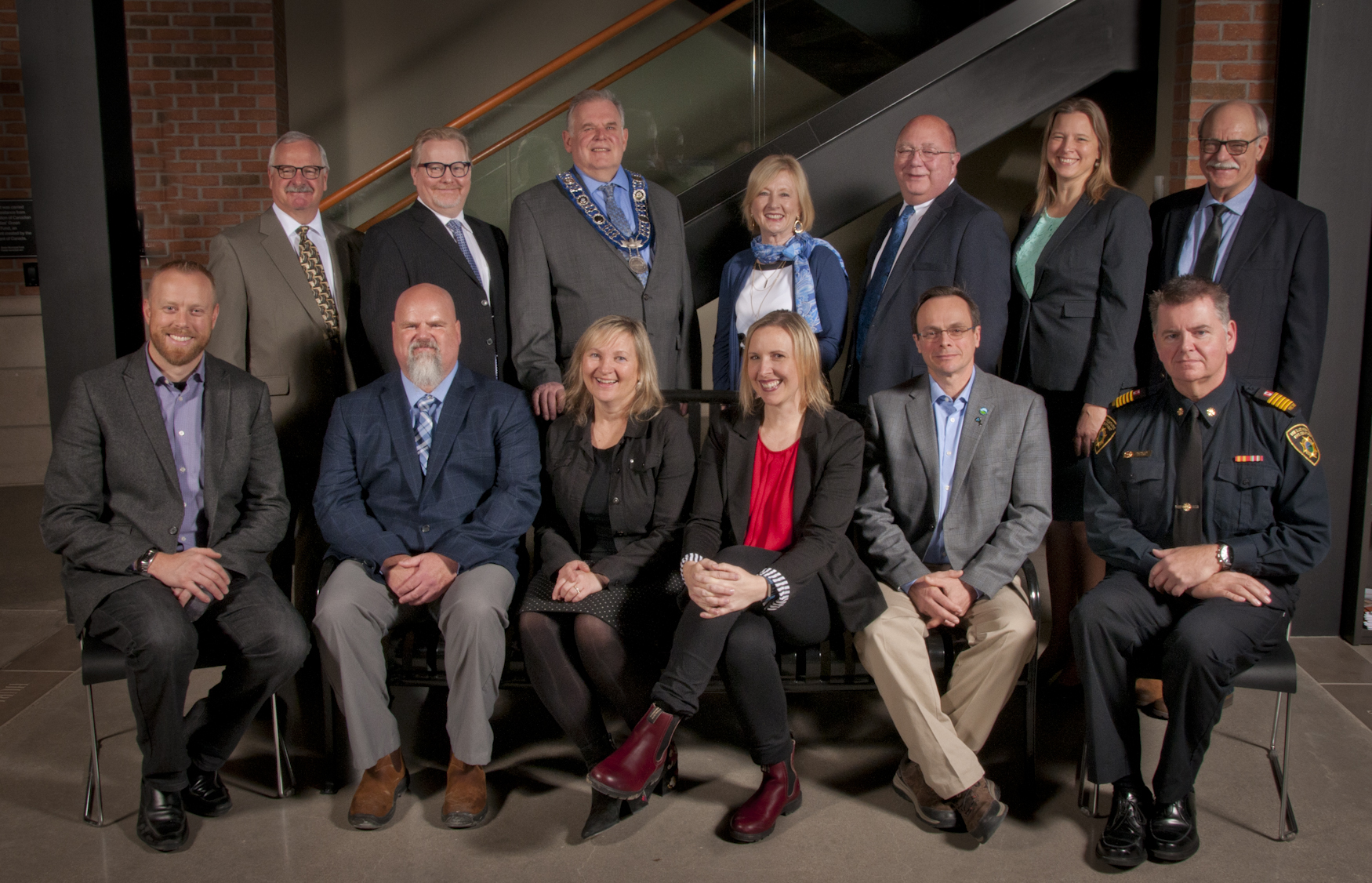 Council for The Blue Mountains 2018-2019