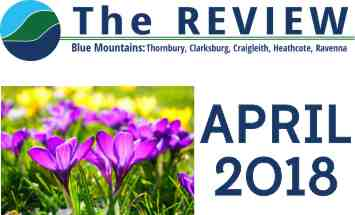 Blue Mountains Review April 2018