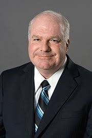 Jim Wilson, MPP Grey Simcoe to retire