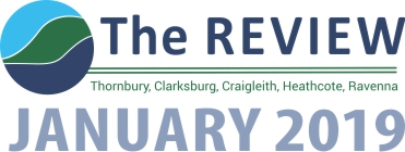 January Edition of the Blue Mountains Review