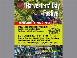 Harvesters Day Festival