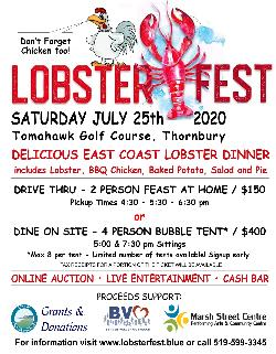 Lobsterfest 2020