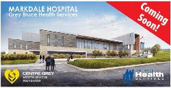 Contract Awarded for New Markdale Hospital, Construction Starts