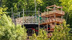 BLUE MOUNTAIN RESORT OPENS NEW FAMILY-FRIENDLY OUTDOOR ATTRACTION
