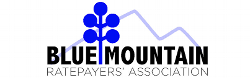 Media Release from the Blue Mountain Ratepayers Assoc