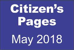 Citizens Pages May Issue