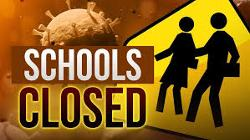 School Closures Extended to Keep Students, Staff and Families Safe