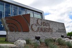 Grey County - No Open Court for Provincial Offences for Three Weeks
