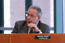 Councillor Seguin has just posted that he has resigned.