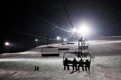 Blue Mountain Resort Introduces New LED Lighting System